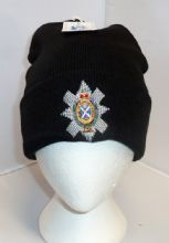 Black Watch - Beanie Hat